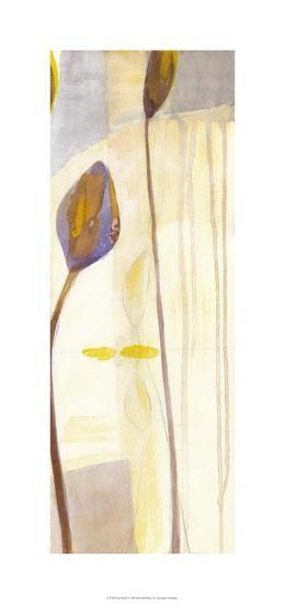Seed Pods II-Jennifer Goldberger-Limited Edition
