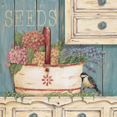 Seeds-Jo Moulton-Art Print