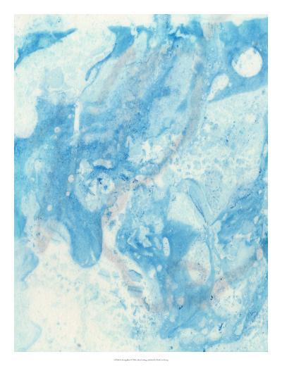 Seeing Blue I-Alicia Ludwig-Art Print