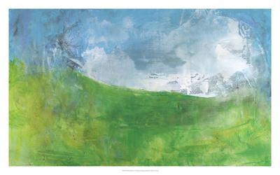 Seeking Wisdom I-Karen Suderman-Giclee Print