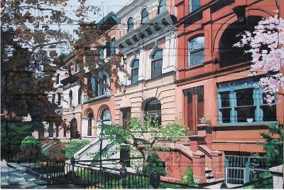 Seemingly Silent, 2006-Jeff Pullen-Giclee Print