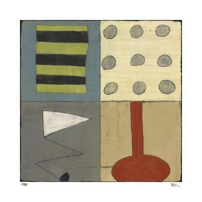 Segment 88-Michael Shemchuk-Giclee Print