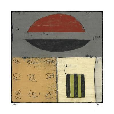 Segment 91-Michael Shemchuk-Giclee Print