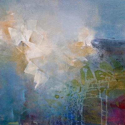 Segments-Karen Hale-Art Print
