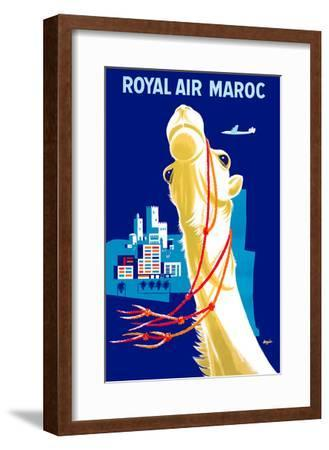 Royal Air Morocco (Maroc) Airlines