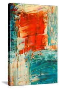 Abstract Painting by selanik