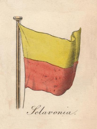 'Selavonia', 1838-Unknown-Giclee Print