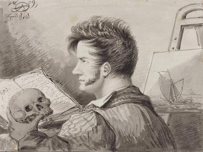 https://imgc.artprintimages.com/img/print/self-portrait-as-a-young-man-with-skull-pencil-ink-and-w-c-on-paper_u-l-puge8u0.jpg?p=0