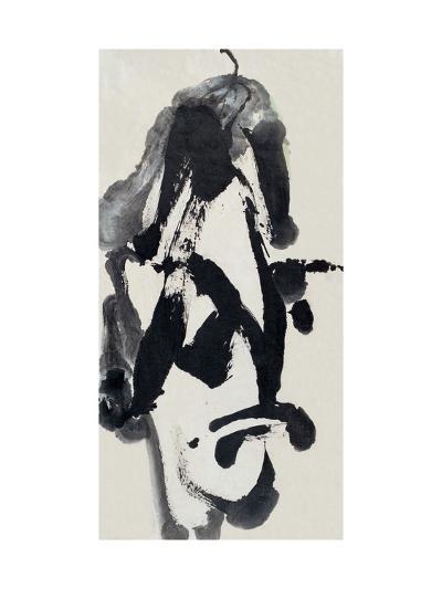 Self Portrait-Chi Wen-Giclee Print