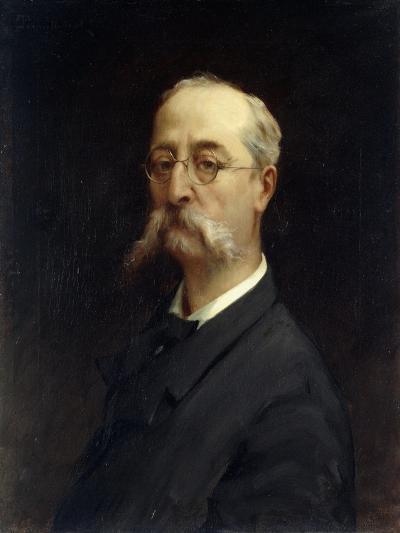 Self-Portrait-Paul Desire Trouillebert-Giclee Print