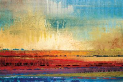 Horizons I by Selina Rodriguez