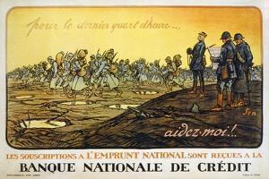 Pour Le Dernier Quart D'Heure.. Aidez-Moi! Les Souscriptions Á L'Emprunt Na by Sem