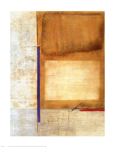 Semaphore I-Dex Verner-Art Print
