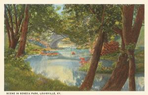 Seneca Park, Louisville, Kentucky