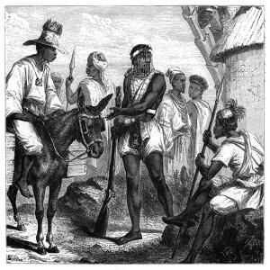 Senegalese People, C1890