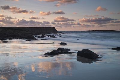 Sennen Cove, Cornwall, England, United Kingdom, Europe-Ben Pipe-Photographic Print