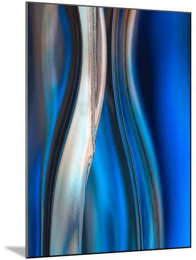 Senorita-Ursula Abresch-Mounted Print