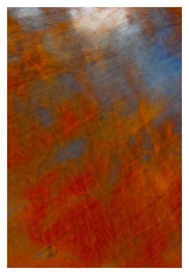 Sensational Abstract-Jean-Fran?ois Dupuis-Art Print