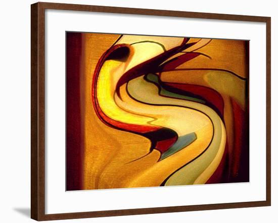 Sensational-Ruth Palmer 2-Framed Art Print