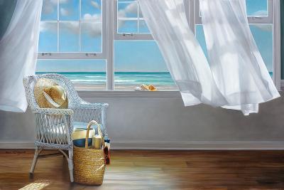 Sense Memory-Karen Hollingsworth-Art Print