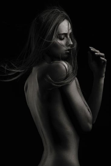 Sensual Beauty' Photographic Print - Martin Krystynek   Art.com