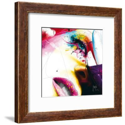 Sensual Colors-Patrice Murciano-Framed Art Print