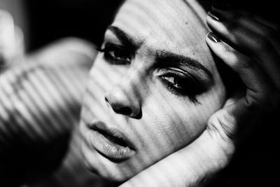 Sensuality-Martin Krystynek-Photographic Print
