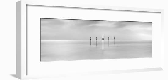 Sentinels-Doug Chinnery-Framed Photographic Print