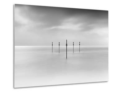 Sentinels-Doug Chinnery-Metal Print