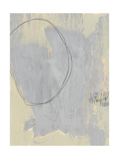 Sentry Dots IV-Jennifer Goldberger-Art Print