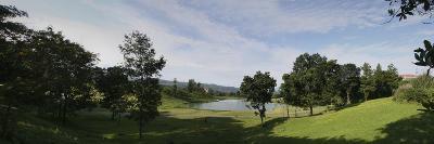 Sentul City Golf Estate-Ferry Tan-Photographic Print
