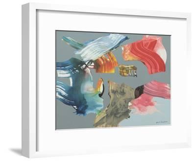 Senza titolo, 1998-Nino Mustica-Framed Art Print