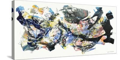 Senza titolo 2012, I-Nino Mustica-Stretched Canvas Print