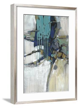 Separation II-Tim O'toole-Framed Premium Giclee Print