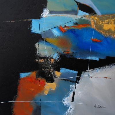 Separation-Ruth Palmer-Art Print