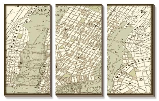sepia-map-of-new-york