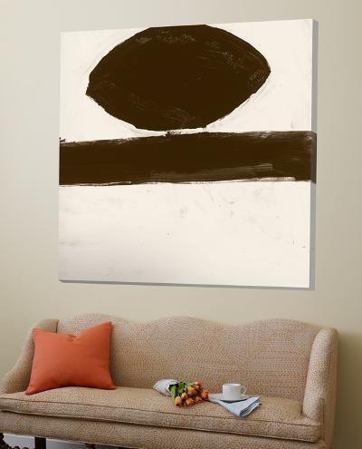 Sepia O-Franka Palek-Loft Art