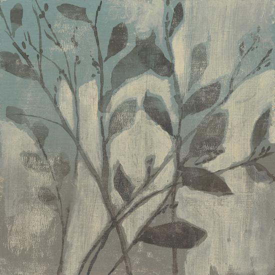Sepia & Spa I-Jennifer Goldberger-Premium Giclee Print
