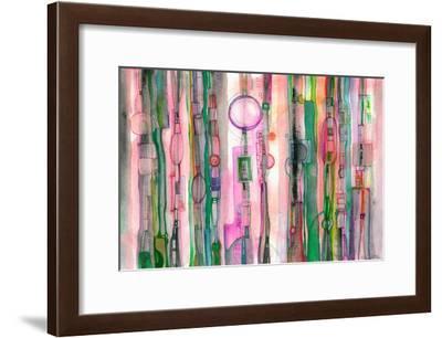 September 25th-Marilyn Cvitanic-Framed Art Print