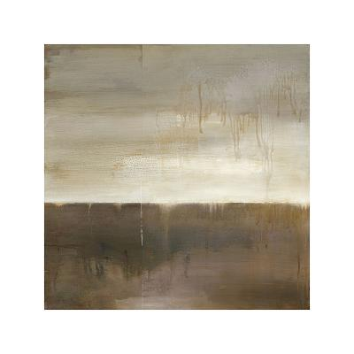 September Fog Descending-Heather Ross-Giclee Print
