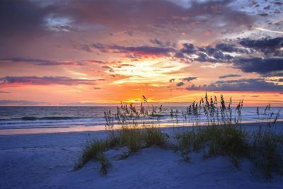 September Sunrise I-Alan Hausenflock-Photographic Print