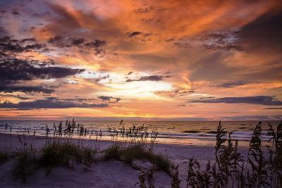 September Sunrise IV-Alan Hausenflock-Photographic Print