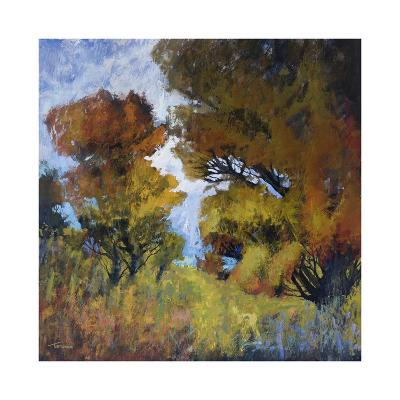 September Surprise I-Michael Tienhaara-Giclee Print