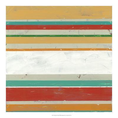 Serape II-June Vess-Giclee Print