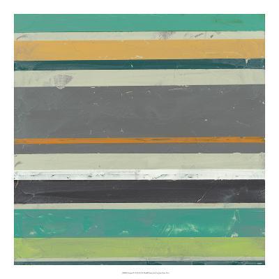 Serape IV-June Vess-Giclee Print