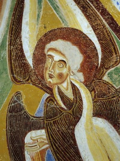 Seraphim with Six Wings--Giclee Print
