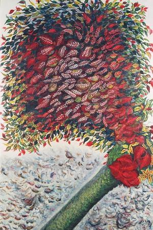 The Red Tree, 1928-30