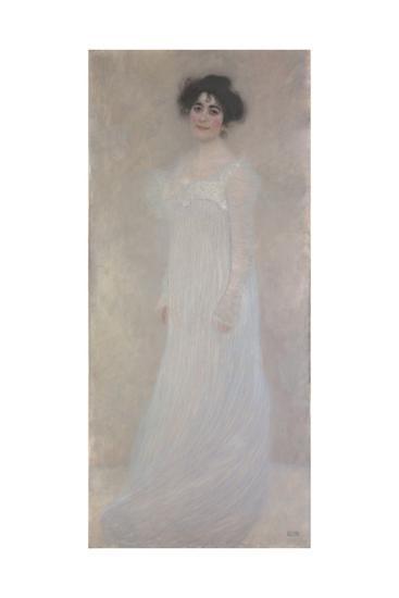 Serena Pulitzer Lederer, 1899-Gustav Klimt-Giclee Print