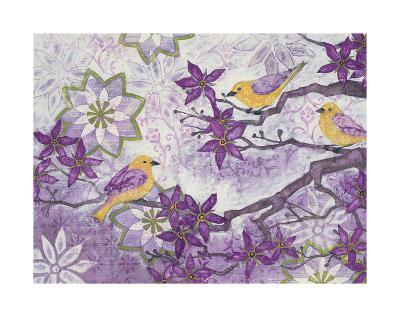 Serenade-Kate Birch-Giclee Print