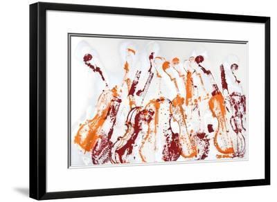 Serenata-Arman-Limited Edition Framed Print